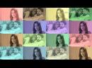 Barun sobti- surbhi jyoti- Sanaya Irani - Shivani Tomar ft shout out to my ex