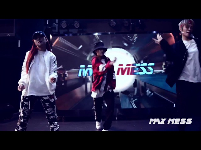 【Max Mess】BTS【방탄소년단】 -MIC DROP Dance Cover by Max Mess 【ONE TAKE special stage ver.】
