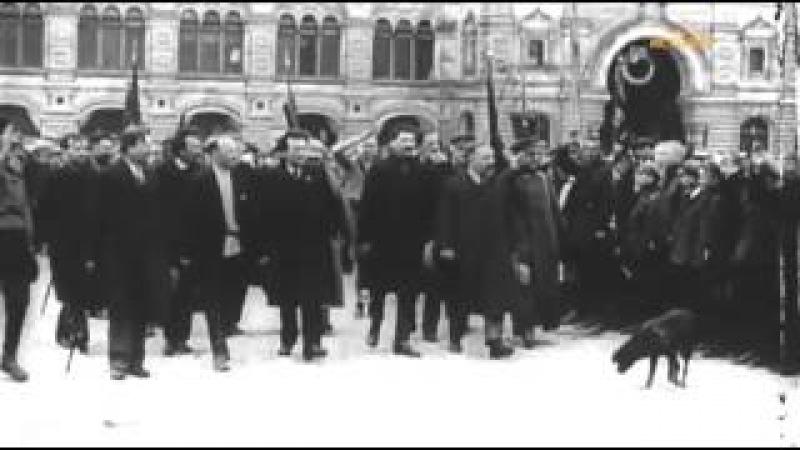 Русские тайны. XX век (2016) Фильм 3: 03. Безбожная пятилетка