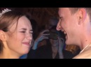 Свадебный танец Шурыгиной и Андрея