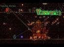 Terraria Bosses Golem Expert Mode Multiplayer
