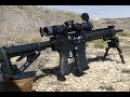 ArmaLite AR 18 Rifle is a gas operated selective fire rifle 5 56×45mm NATO ammunition