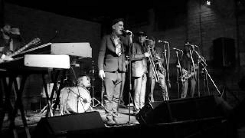 AKATZ desde España para la banda de Mexico, en el Foro Independencia en Guadalajara