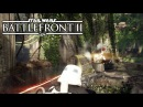Удача не длится вечно [Star Wars Battlefront 2]