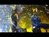 Tame Impala - Let It Happen Live in Berkeley