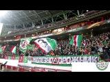 UnitedSouth.ru | Обзор поддержки на матче Локомотив-Шериф 1:2 (4 тур ЛЕ 17/18. 2 ноября)