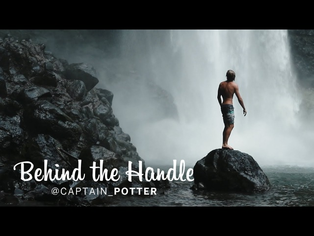 Behind the Handle - Rediscovering Hawaii with Sam Potter