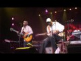 Wayman Tisdale Tribute-Part 1-Wayman's last Jazz Cruise in Jan 2009