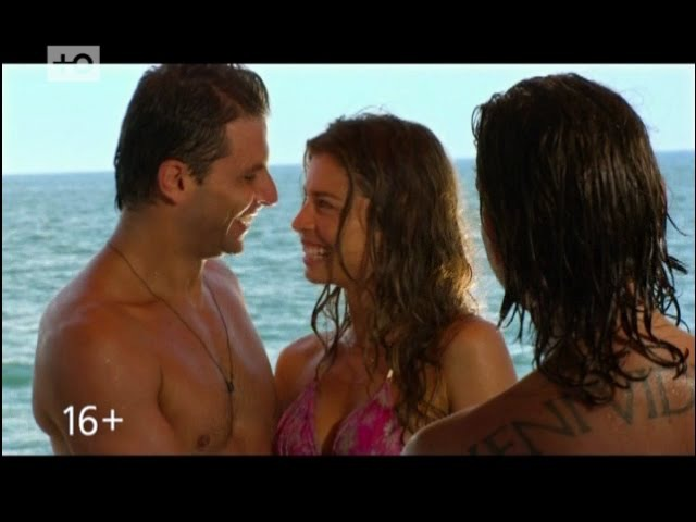«Цветок карибского моря» - На что способна любовь?