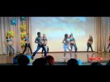 Proshin Shahriar in Varsity concert (Odhni, Jhimi Jhimi, Dhinka-chika, Mauja hi mauja) Performance