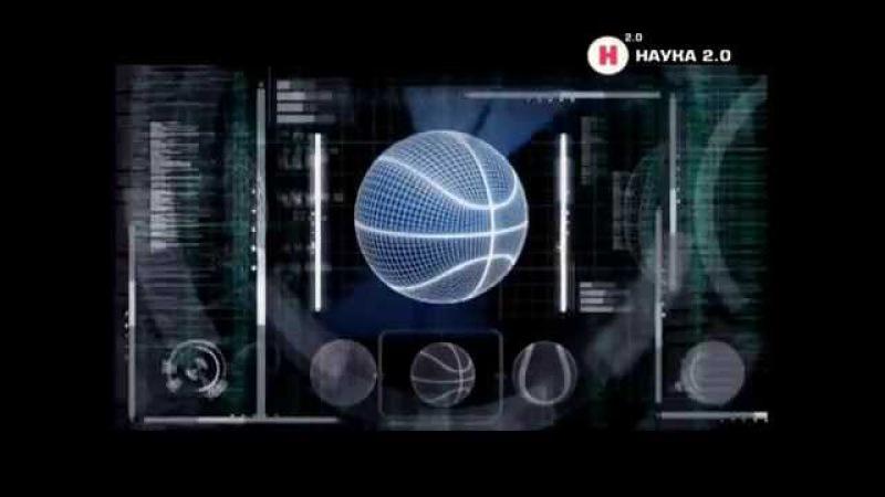 фильм Discovery Секреты спортивных достижений Наука о спорте 6 Серия
