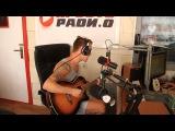 Артем Пивоваров. Эфир на Просто Radio (Одесса 26.07.2013)
