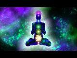 Медитация на чакры. Chakra meditation