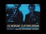 Lee Morgan &amp Clifford Jordan Quintet - Like Someone In Love