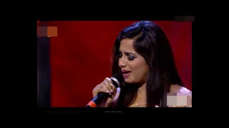 Shreya Ghoshal | Unplugged | Mohe rang do laal | Bajirao Mastani