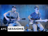 Watch the full Manchester Orchestra AVC Session and Interview