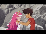 Lolirock 2S 8EP (Принцесса Бренда 2 часть)