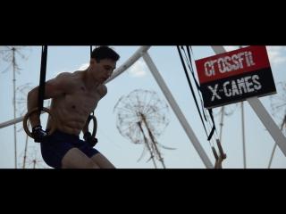 CrossFit // X-GAMES // Simferopol 2017