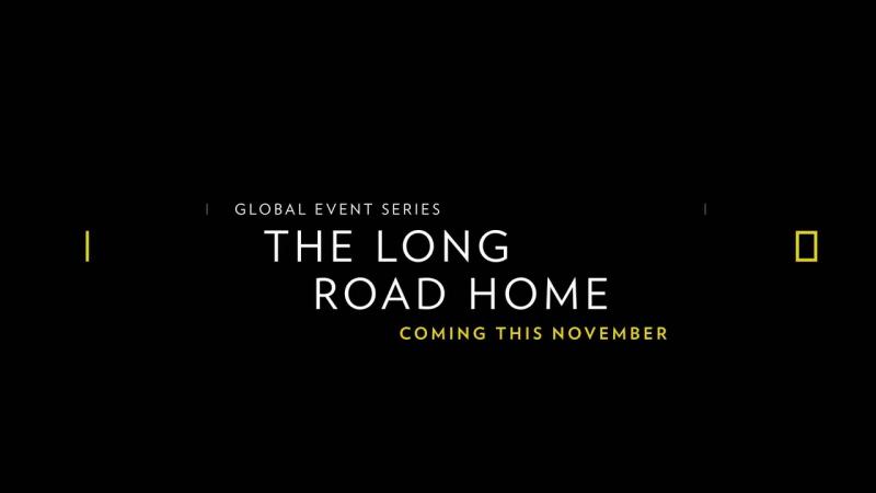 Долгая дорога домой || The Long Road Home || 2017 [ENG] trailer