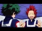 [AniDub] 2 сезон 02 серия - Boku no Hero Academia   Моя геройская академия  [JAM]