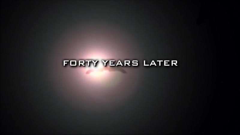 Звездный крейсер Галактика трейлер