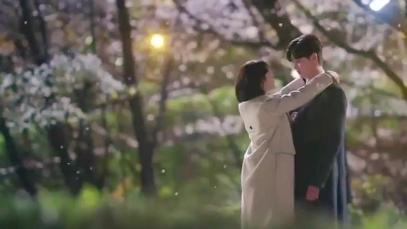[MV-Ost] SE O - Your World (While You Were Sleeping \ Part 5)