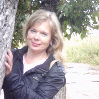 Настя Кравченко