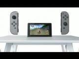 Подробный обзор Nintendo Switch и немного об играх для неё