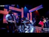 Caravan Palace - Lone Digger - Later with Jools Holland - o