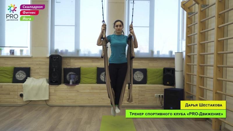 PRO-Движение видео 09 Дарья Шестакова 2017 9