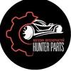 Автозапчасти Пушкин  | СПБ | Hunter Parts