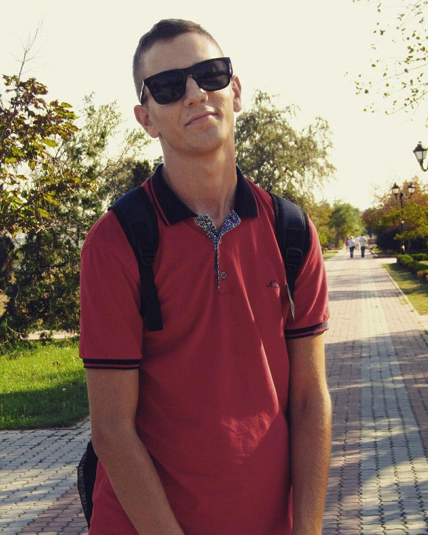 Денис Нелюбин, Щелкино - фото №3