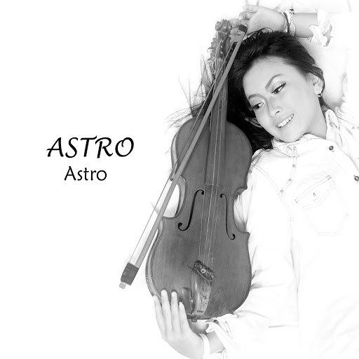 Astro album Astro
