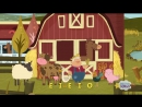 Old McDonald Had A Farm Sing-along _ Nursery Rhyme _ readalong with Super Simple Songs