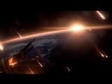 Mass Effect - Skyfall (GMV - Game Music Video)