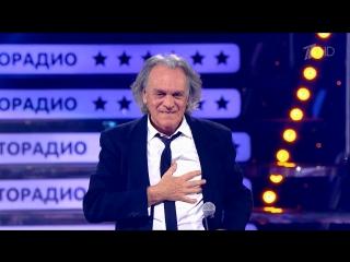 Riccardo Fogli - Storie Di Tutti I Giorni (Дискотека 80-х 2014) / Рикардо Фольи