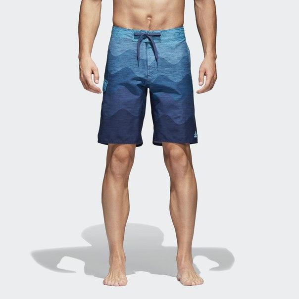Пляжные шорты Wave