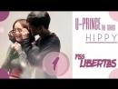 EP 1 U-PRINCE Series - Hippy Сумасбродный музыкант рус.саб