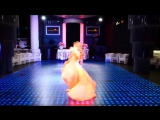 ENERGETIC BELLY DANCE BY BEAUTIFUL GIRL! Mihaylenko Tatyana Belly Dancer on Bell 6353