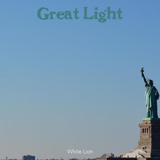 White Lion альбом Great Light