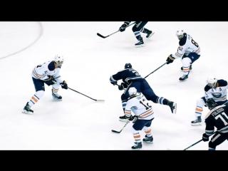 Super Slo-mo- Week 24 / Лучшие моменты 24 недели НХЛ в режиме замедленного времени