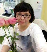 Наталия Звездина