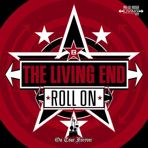 The Living End альбом Roll On (U.S. DMD Single)