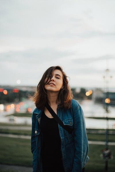 Александра Корнева
