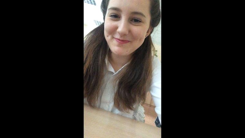 Виктория Лысова — Live