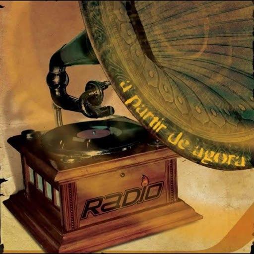 Radio альбом A Partir de Agora