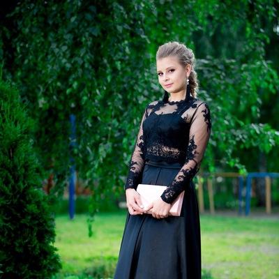Даша Кинчева