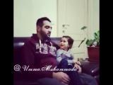Дай Аллах всем нам такую дочку