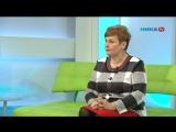 Марина Журавлева о Неделе детской книги
