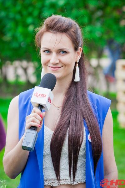 Анастасия Кащишина
